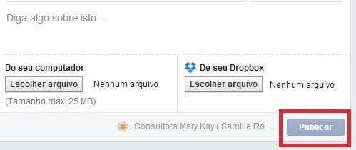 Saiba como compartilhar arquivos Dropbox em grupos do Facebook