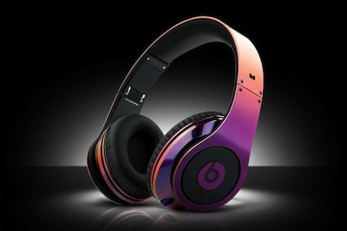 Apple comprou a Beats, fabricante de fones de ouvido por US$ 3,2 bi