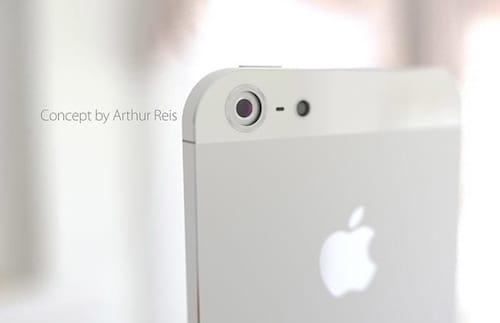 iPhone 6 poderá vir com sistema de captura de imagens em alta resolução