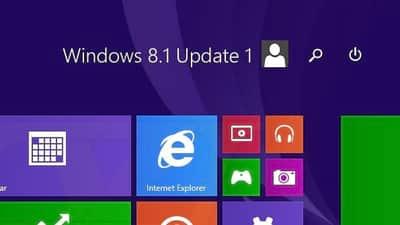 Microsoft amplia prazo para baixar Windows 8.1