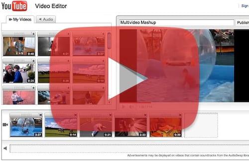 Como editar vídeos diretamente do YouTube