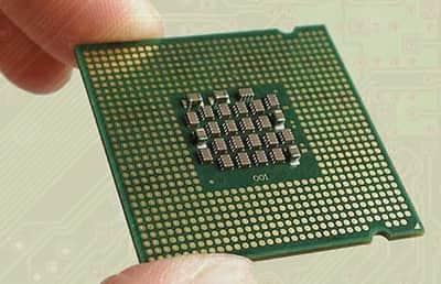 PC-G: Escolhendo o Processador