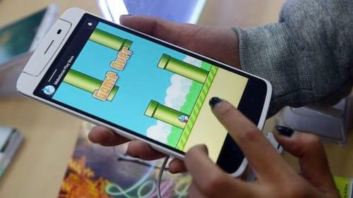 Flappy Bird voltará em agosto,