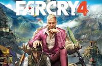 Far Cry 4 é anunciado para 2014