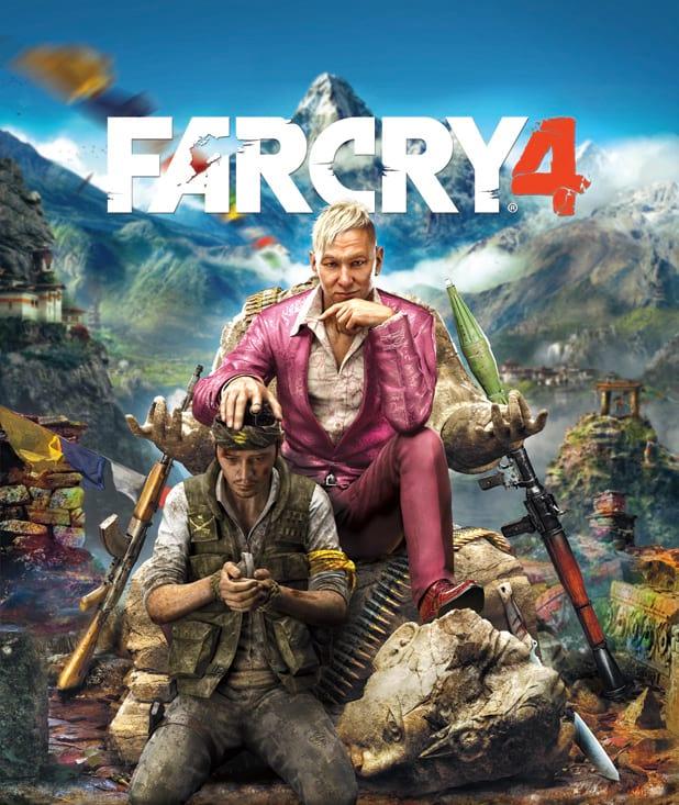 Imagem divulgada pela Ubisoft