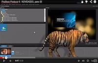 Proshow Producer 6 - Novidades sobre o volume dos vídeos