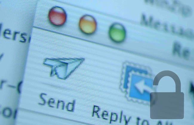 Saiba como proteger seu e-mail contra vírus