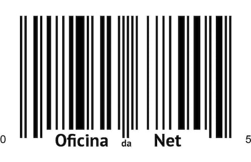 Como funciona o código de barras