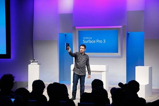 Microsoft Surface Pro 3: o tablet que pode substituir seu laptop