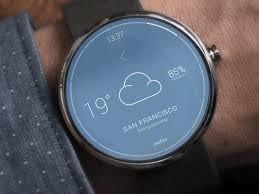 Motorola revela valor de seu relógio inteligente