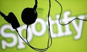 Spotify conta com 10 milh�es de assinantes pagantes