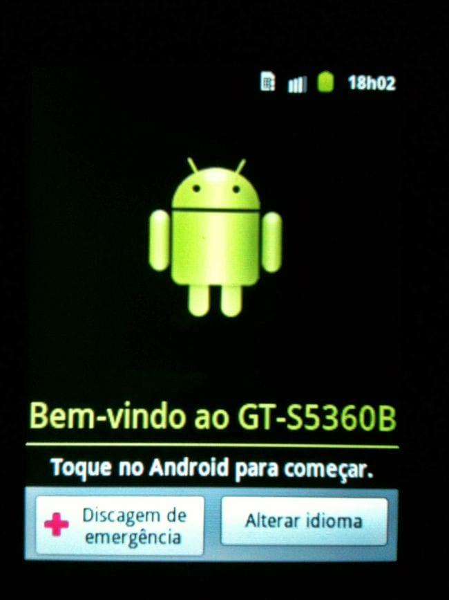 Instalando a ROM original em aparelhos Samsung
