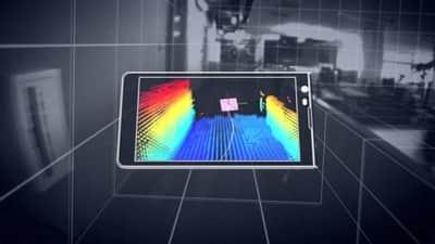 Projeto Tango deve contar com tablet de 7 polegadas
