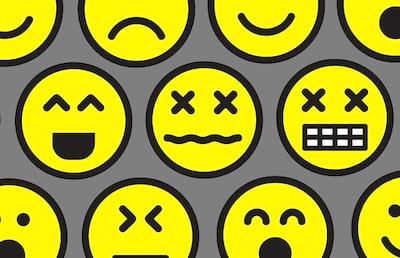 Emoticons no teclado