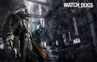 Live Action em Ultra HD de Watch_Dogs demonstra mecânica do game