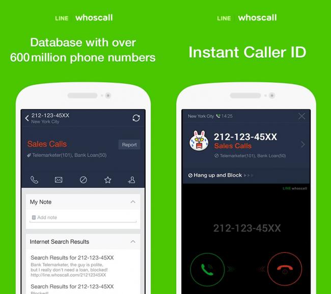 Whoscall Caller ID&Block