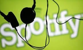 Spotify chega ao Brasil por US$ 6 ao mês