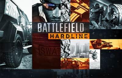 Novo Battlefield Hardline anunciado + Gameplay vazada