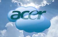 Acer revela que investirá em computação em nuvem