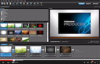 Proshow Producer 6 - Novidades sobre o Preview