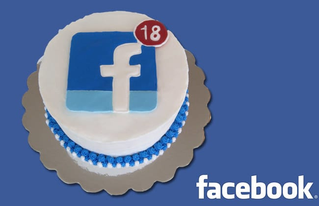 Como ocultar a data do aniversário no Facebook
