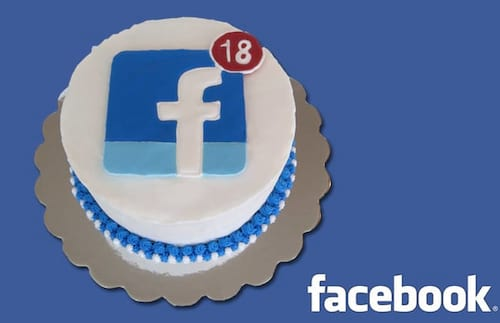 Como ocultar a data do aniversário no Facebook