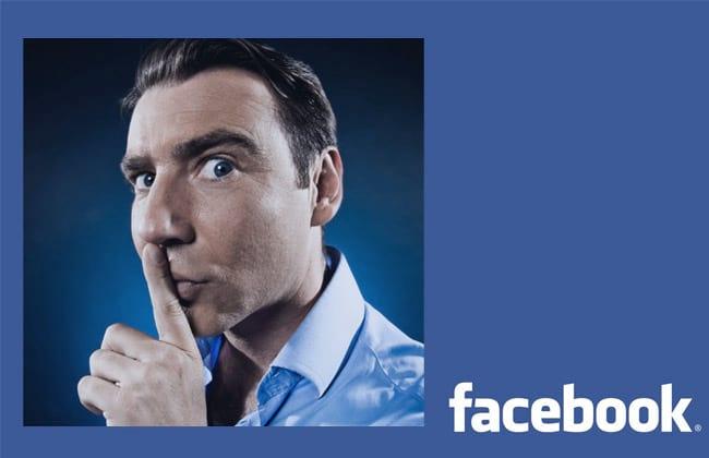 Como ocultar meu perfil do Facebook nas buscas do Google?