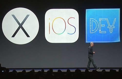 iOS 8 chega com várias novidades