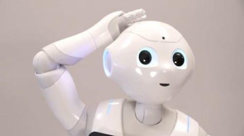 Novo robô é capaz de identificar emoções
