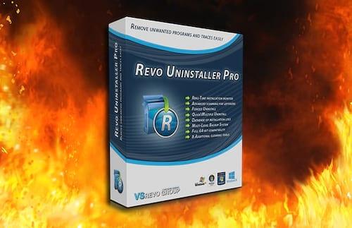 Como usar o Revo Uninstaller