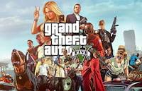 GTA V para PC finalmente é confirmado