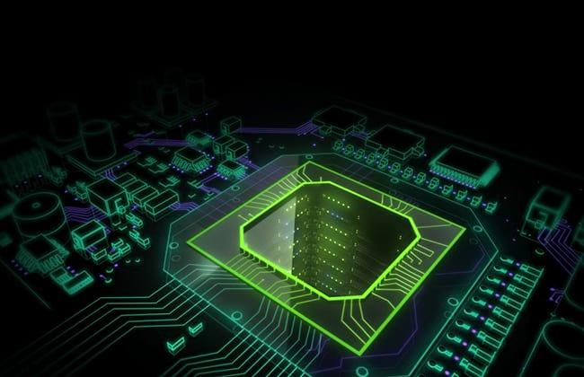 O que é um chipset?