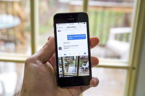 Agora, aplicativo do Facebook permite envio de vídeos
