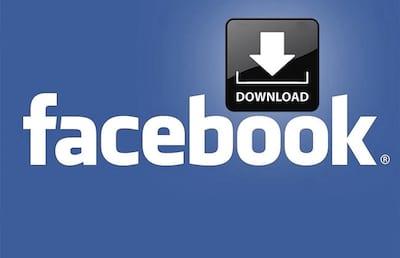 Como baixar v�deos do Facebook