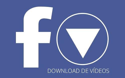 Como baixar vídeos do Facebook sem programas [ATUALIZADO 2018]