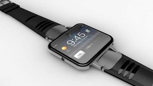 iWatch: relógio inteligente da Apple começará a ser fabricado em julho
