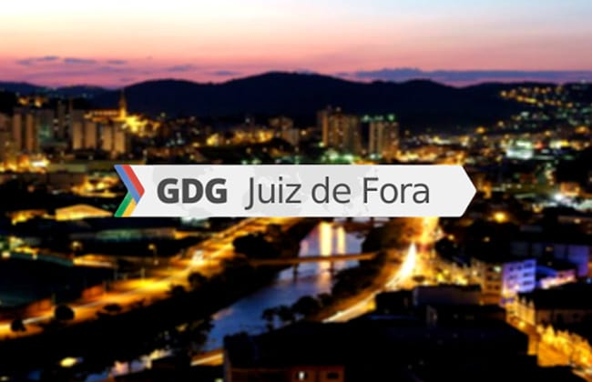 Hackathon Google Developer Groups Juiz de Fora