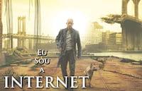 Muito prazer, eu sou a Internet!