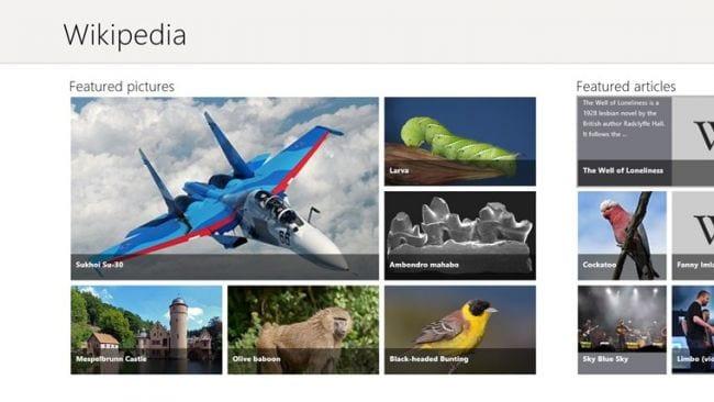 Aplicativos para o Windows 8 que você precisa ter