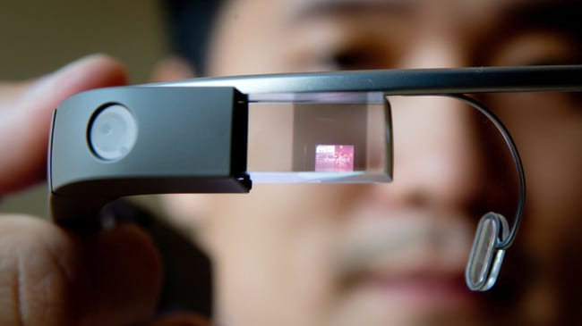 Reino Unido proíbe uso de Google Glass nos cinemas