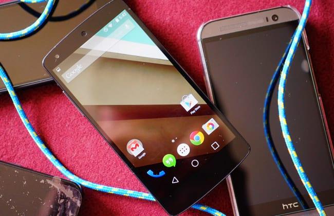 Android Lollipop - tudo sobre o mais novo sistema operacional