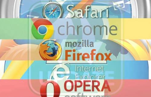 Como descobrir a versão do seu navegador