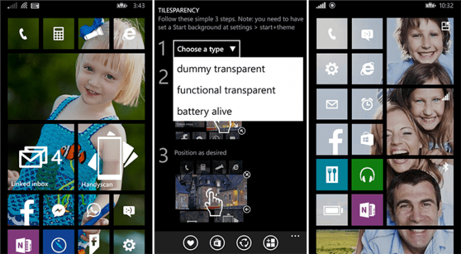 5 excelentes aplicativos para Windows Phone