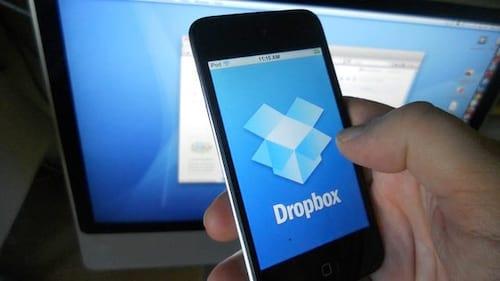 Dropbox já vale US$ 10 bilhões