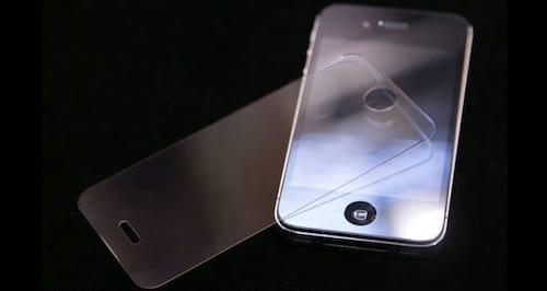 iPhone 6 poderá contar com tela de safira