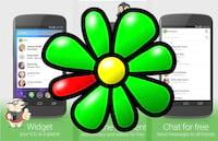 ICQ é o aplicativo mais baixado na App Store