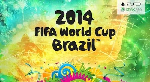 Game Copa do Mundo FIFA 2014 tem seu valor reduzido no Brasil