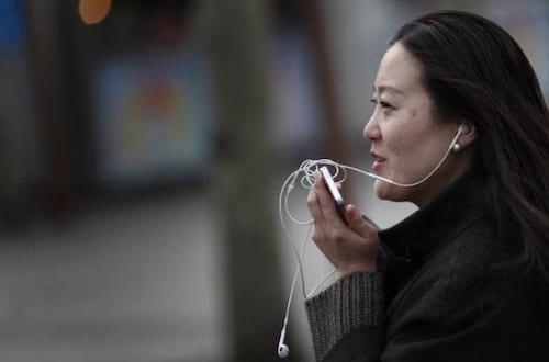Após ser acusada pela China, Apple responde