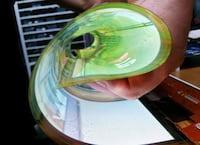 LG anuncia telas flexíveis e transparentes
