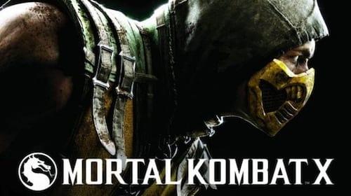Raiden, o Deus do Trovão estará de volta em Mortal Kombat X